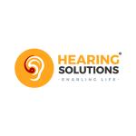 Hearing Solutions - Jubilee Hills - Hyderabad