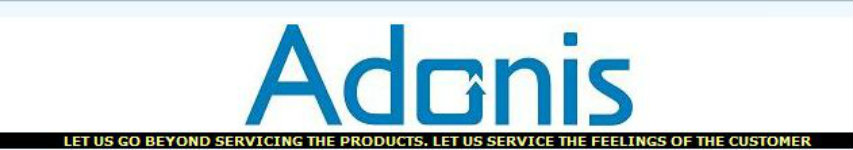 Adonis Electronics Pvt Ltd