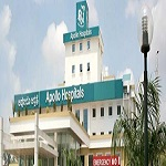 Apollo Hospital - Bannerghatta - Bangalore