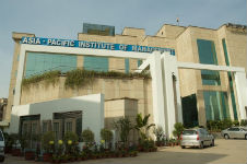 Asia-Pacific Institute of Management - Delhi