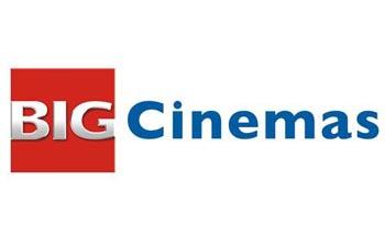 BIG Cinemas Great India Place - Sector 38A - Delhi