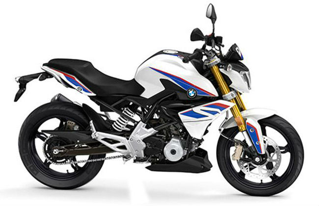 Review Of BMW G 310 R