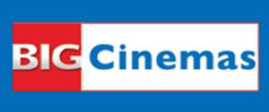 Big Cinemas: Moviestar - Goregaon - Mumbai
