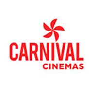 Carnival Cinemas: Euro Park Mall - Sahibabad - Ghaziabad