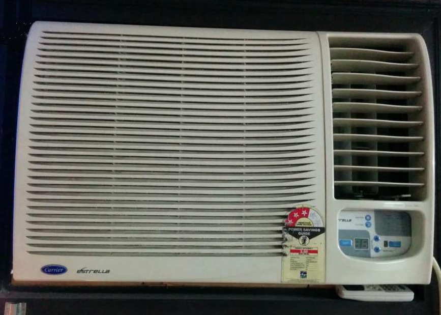Carrier window ac 1 5 ton reviews price for 1 ton window a c