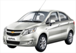 Chevrolet Sail 1.2 LS