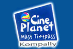 Cine Planet - Kompally - Hyderabad