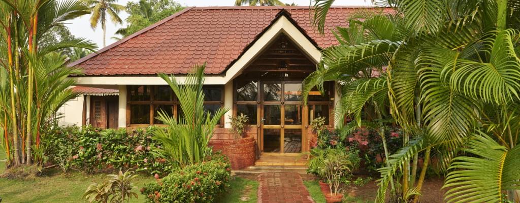 Club Mahindra Kerala Tour Packages