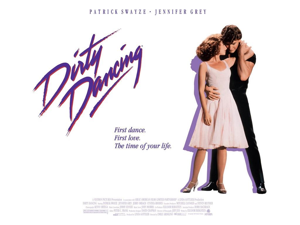 free dirty dancing movie
