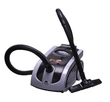 Euroclean Eureka Forbes Xforce Dry Vacuum Cleaner Review