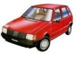Fiat Uno - Diesel