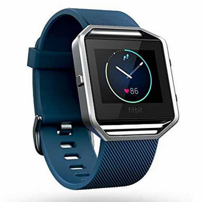 FITBIT BLAZE SMART FITNESS WATCH, Review, Price, India ...
