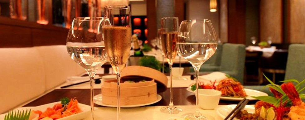 Five Best Restaurants in Bangalore