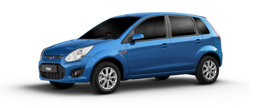 Ford Figo Duratorq ZXI 1.4