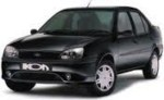 Ford Ikon Flair
