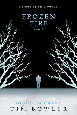 Frozen Fire - Tim Bowler