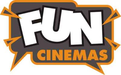 Fun Cinema Netaji Subhash Place - Delhi