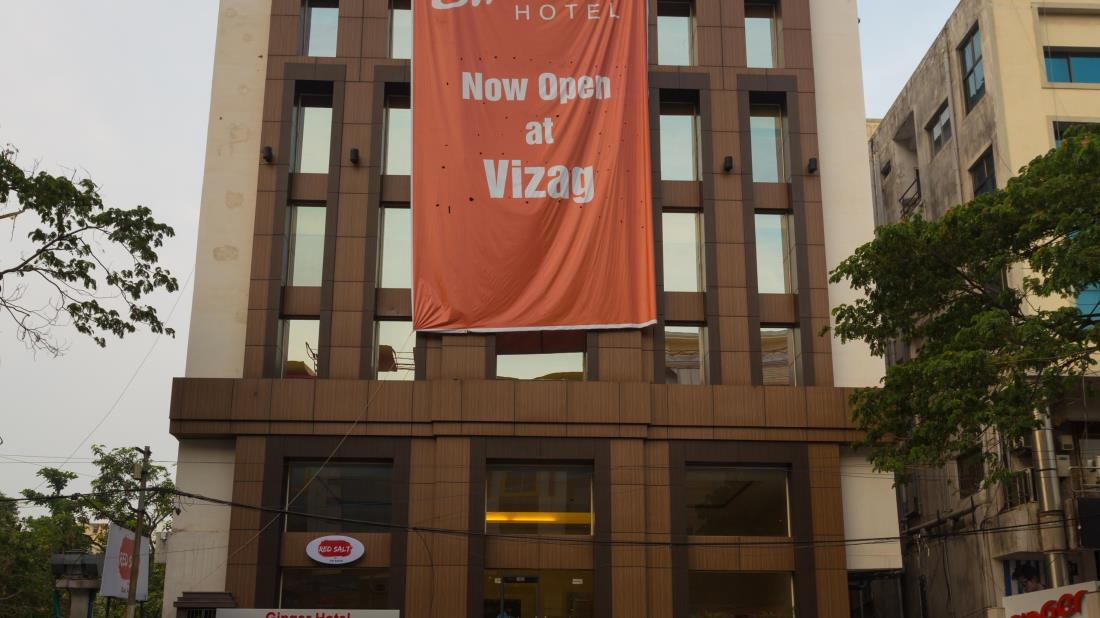 ginger hotels View ginger hotels - a tata enterprise's profile on linkedin, the world's largest professional community ginger hotels has 1 job listed on their profile see the complete profile on linkedin.