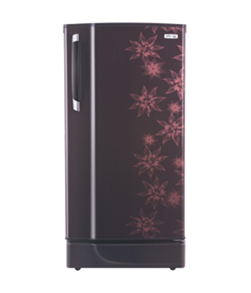 Godrej rd edge sx 221 ct5 2 direct cool single door for 1 door chiller
