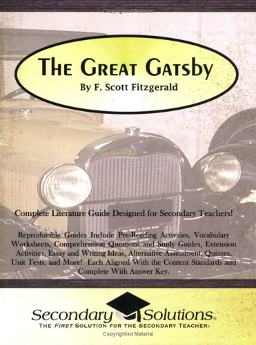 the examples of satire in the great gatsby by f scott fitzgerald --daisy buchanan, f scott fitzgerald's the great gatsby  in the larger sweep of  the novel, a sense of irony--which might be defined  story to count (winter  dreams and the rich boy are the finest examples in this vein.