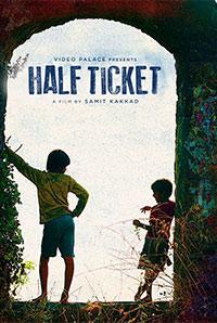 Half Ticket