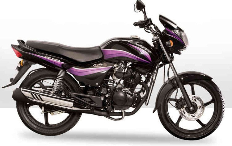 Hero Honda Achiever Reviews Price Specifications
