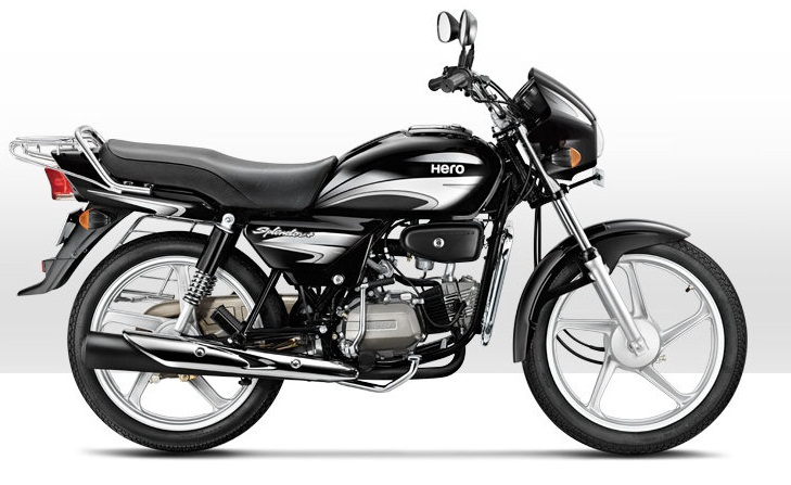 Hero Honda Splendor Plus Reviews Price Specifications