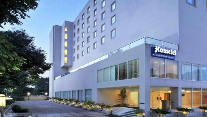 Hometel Hotel Chandigarh Reviews
