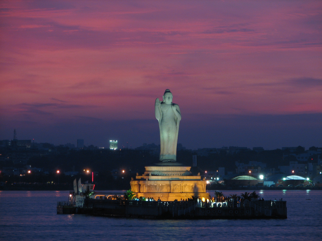 hussain sagar information Explore hussain sagar lake located in hyderabad, india get complete information including history, best time to visit, recommended hours, address, timings and much more.