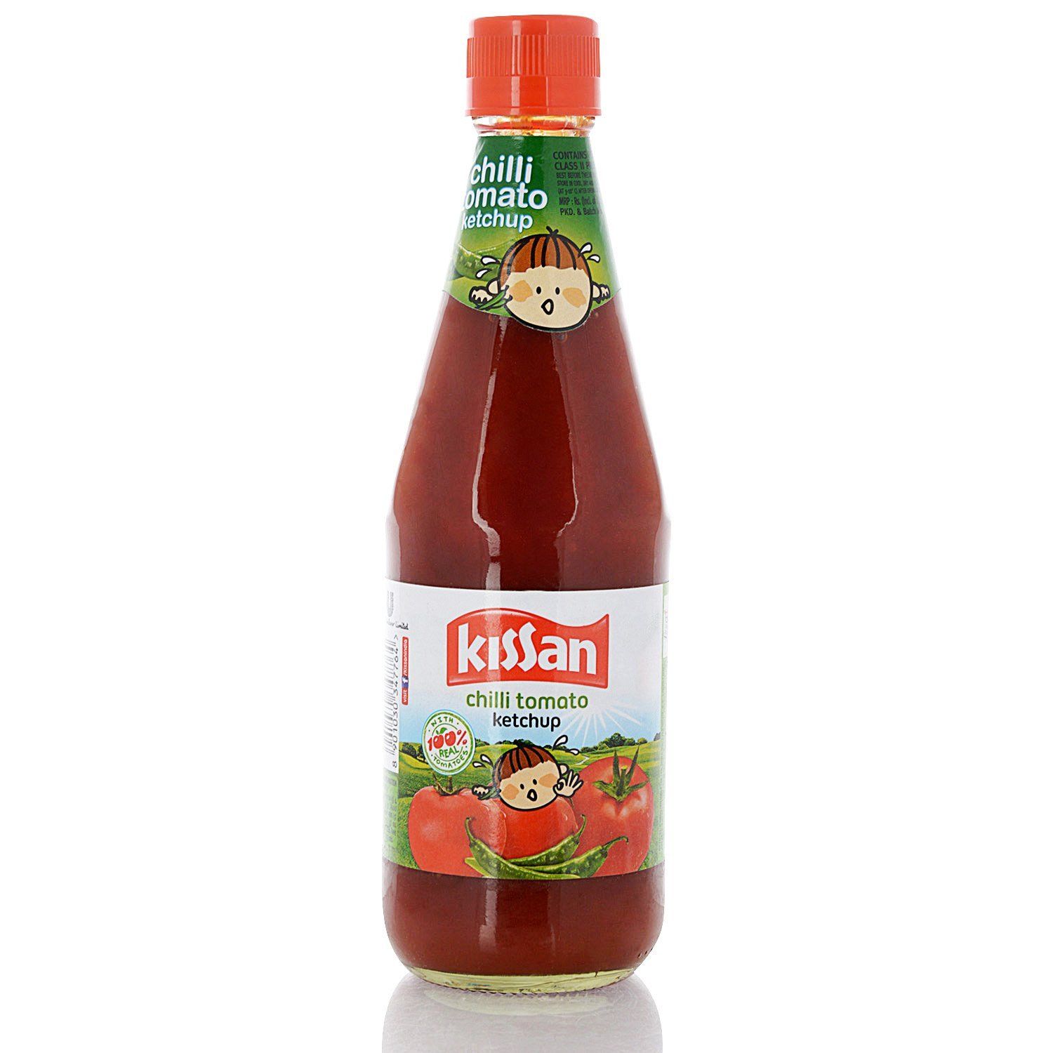 Top 5 Best Ketchup to Buy Online in India 2019