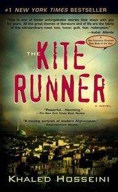 Kite Runner, The - Khaled Hosseni