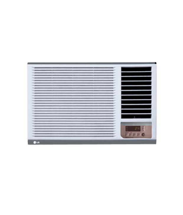Lg lwa18prdfh1 1 5 ton window ac reviews price for Window 0 5 ton ac