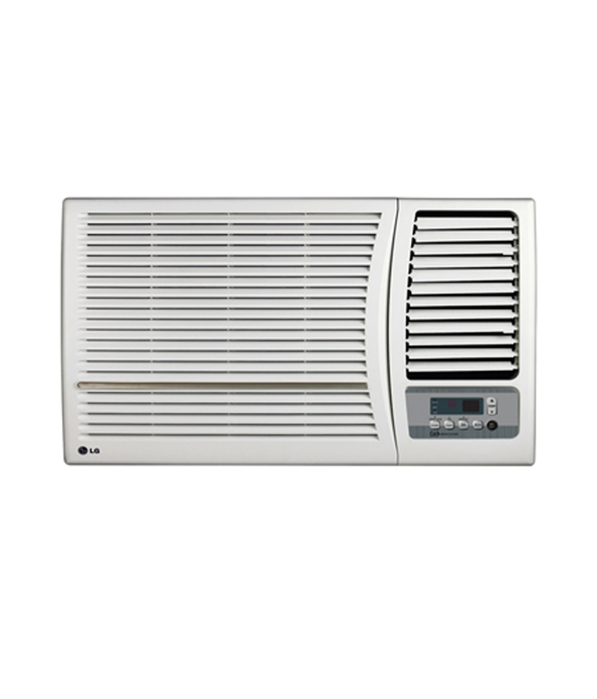 Lg window ac 1 ton reviews price specifications for 1 ton window ac