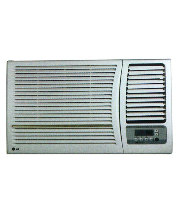 Lg window ac 1 ton reviews price specifications for 1 ton window a c