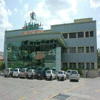 Lifeline hospital - Kilpauk - Chennai