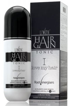 Livon Hair Gain