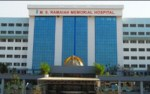 M S Ramaiah Medical College Hospital - Ramaiah Nagar - Bangalore