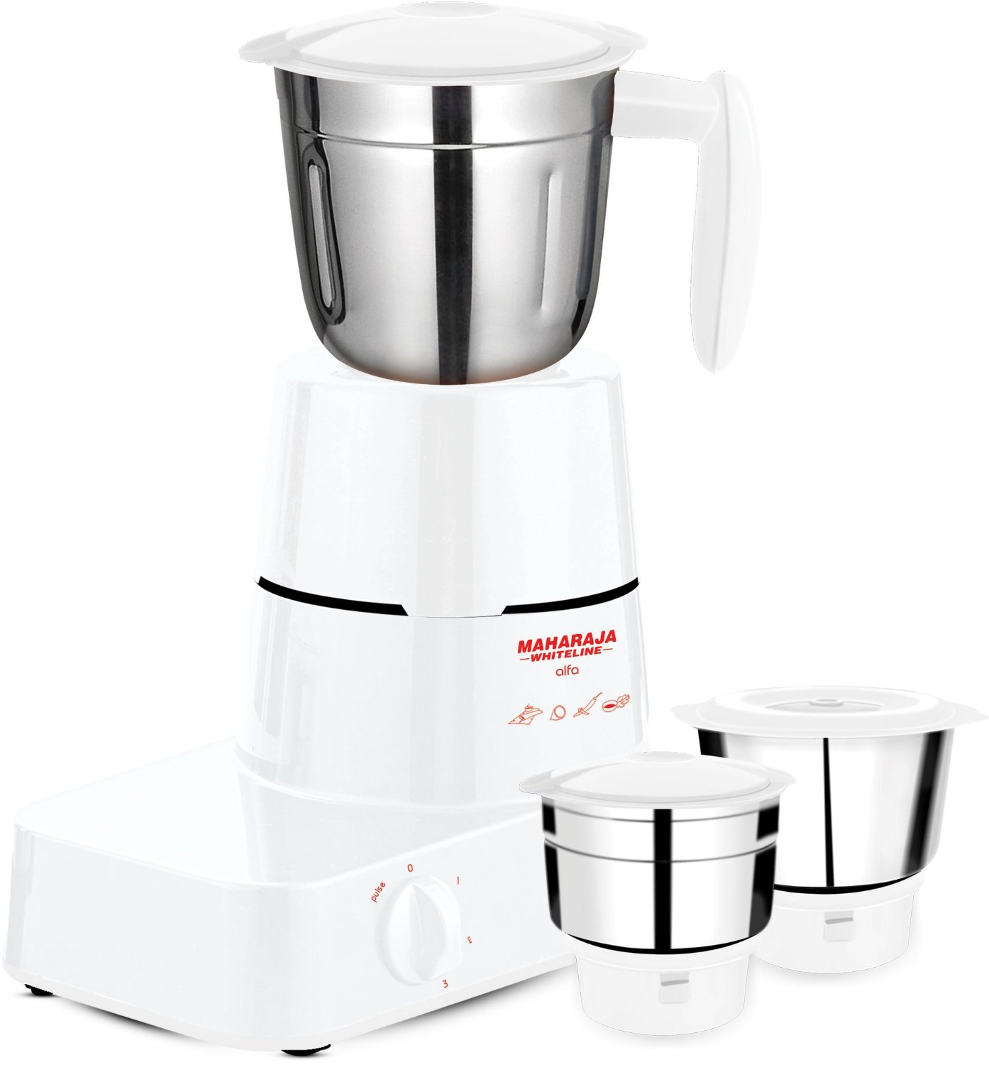 Maharaja Whiteline Food Processor Service Centre