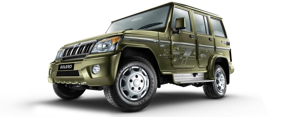 aa0e2191672e7 Mahindra bolero plus bs4 price
