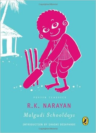 Malgudi Schooldays - R K Narayan