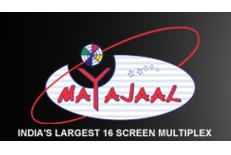 Mayajaal Multiplex - Chennai
