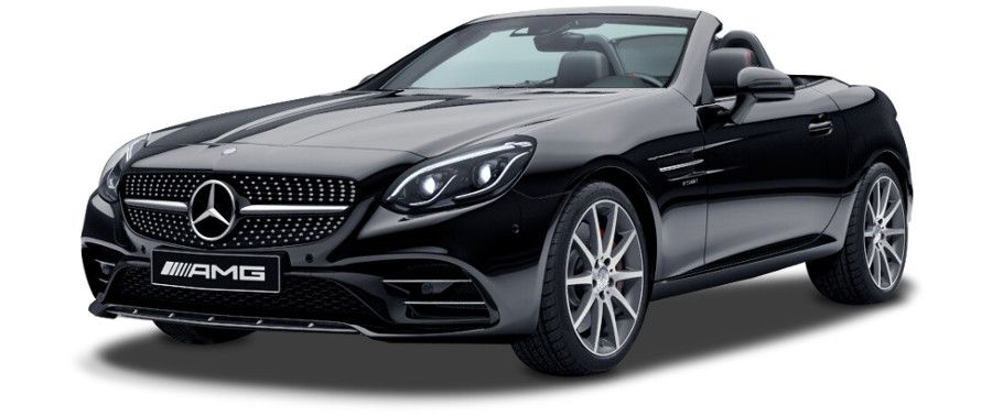 Mercedes benz slc 43 amg reviews price specifications for Mercedes benz amg slc 43
