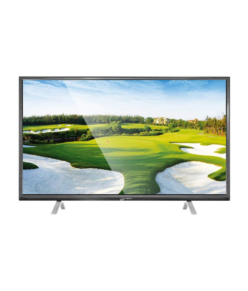 micromax 40t2820fhd 101 cm 40 led tv full hd reviews. Black Bedroom Furniture Sets. Home Design Ideas