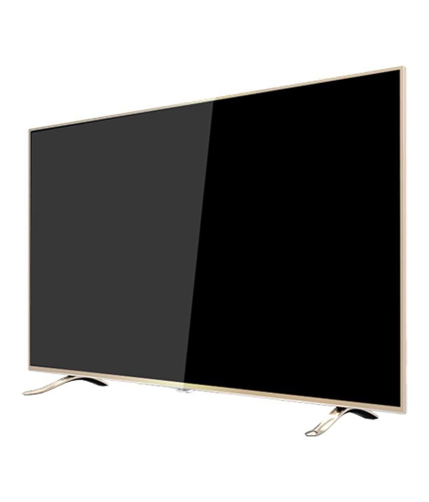 micromax 50k2330uhd 124 cm 49 led tv ultra hd 4k smart reviews price specifications. Black Bedroom Furniture Sets. Home Design Ideas