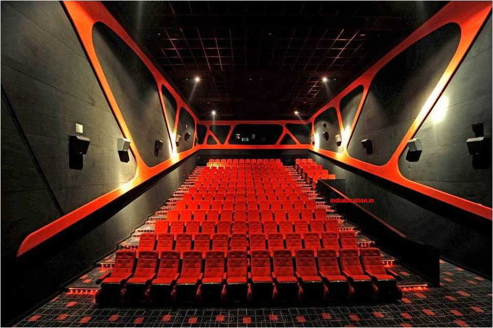 Mona Cinema 70mm - Patna