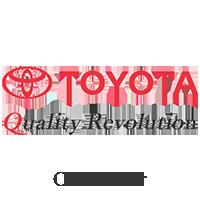 Nandi Toyota - Bangalore