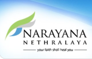 Narayana Netralaya - Rajaji Nagar - Bangalore