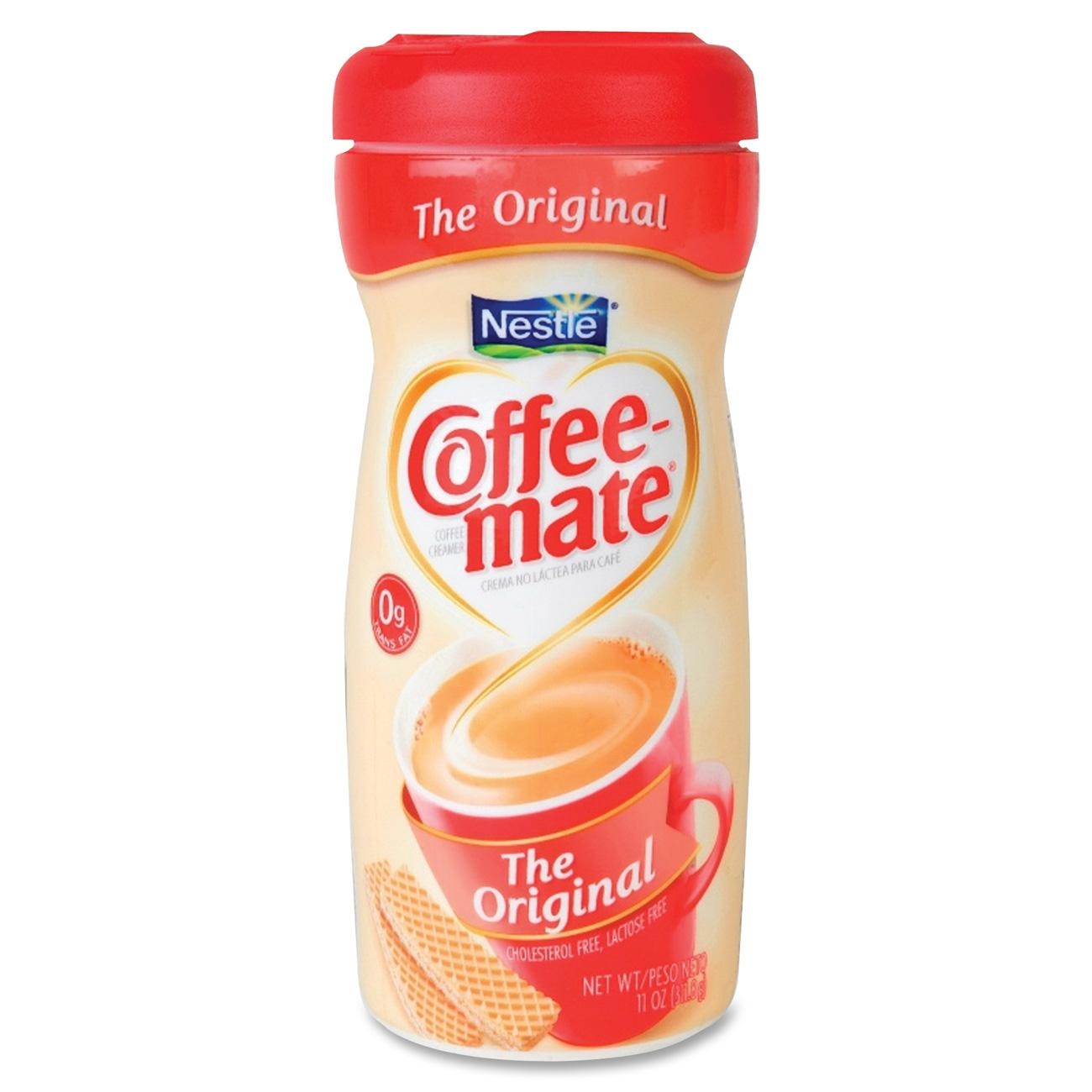 Coffee-mate Powdered Non-Dairy Creamer, Original, 56 oz. Enter your email to receive great offers from Costco Business Delivery.