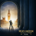 Night at the Museum : Secret of the Tomb