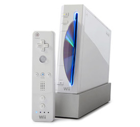 Nintendo Gaming Consoles